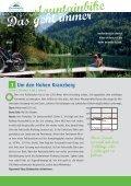 Mountainbike- und Radtouren - Seite 6