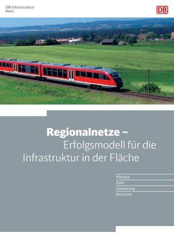 DB Regio Netze - Deutsche Bahn AG