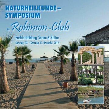 symposium - Natum