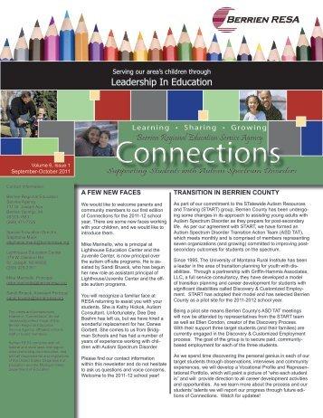Connections - Berrien RESA