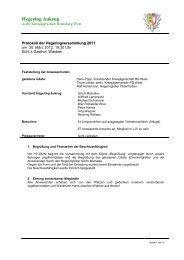Protokoll Hegeringversammlung 2012 300dpi - Hegering Aukrug