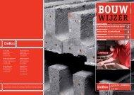De Boo Bouwwijzer 06-2007 - Accent Grave : copywriters