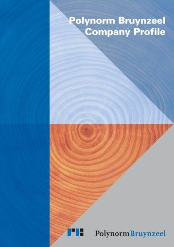 Polynorm Bruynzeel Company Profile - Theuma