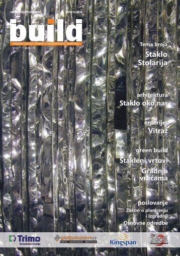 BUILD No.11 - BUILD magazin