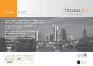 Find it - E-Finance Lab