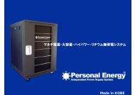 Nov-PersonalEnergy-2012