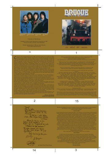 LYR 009 bruque libreto.qxd - Leyenda Records