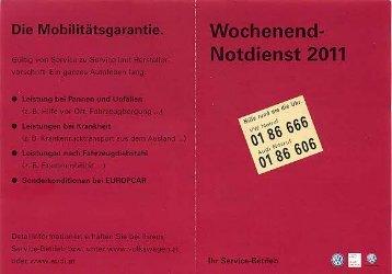 Kalender - Porsche Wr. Neustadt