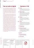 Burkina Faso - Terre des Hommes Suisse - Page 3
