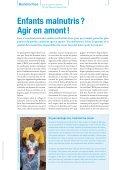 Burkina Faso - Terre des Hommes Suisse - Page 6