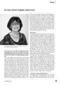 Behindertenforum Mitgliedorganisationen - Seite 5