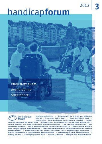 handicapforum - Behindertenforum