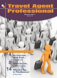 Travel Agent Professional New 2010