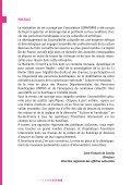 Memento Culture & Handicaps - Cemaforre - Page 5