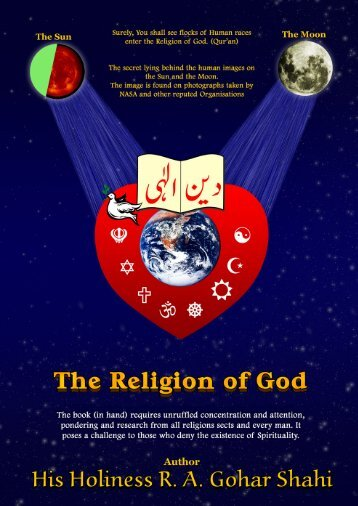 The-Religion-of-God