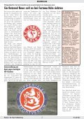 WEST KICK - DJK Germania Hoisten - Page 7