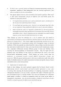Attitudes towards Fair Value and Other Measurement ... - DRSC - Page 6