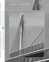 Jahresbericht Annual Report 2006 DRSC im