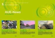 AUE News 2/12 - Amt für Umwelt und Energie - Basel-Stadt