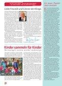 60 Jahre Kinderdorf Klinge - Kinder- und Jugenddorf Klinge, Seckach - Page 2