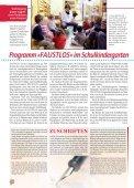 60 Jahre Kinderdorf Klinge - Kinder- und Jugenddorf Klinge, Seckach - Page 4