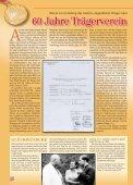 60 Jahre Kinderdorf Klinge - Kinder- und Jugenddorf Klinge, Seckach - Page 6