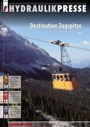 HYDRAULIKPRESSE - HANSA-FLEX Hydraulics Canada Inc.