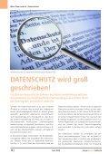 Ausgabe Juni 2012 - Bauhof Leiter - Seite 3