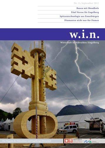 win - akomag