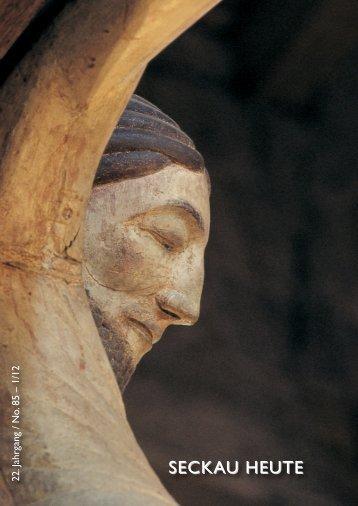 Heft Seckau heute 850112_Heftlayout - Abtei Seckau