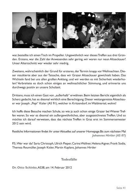 Bekanntschaften in Klosterneuburg - Partnersuche & Kontakte