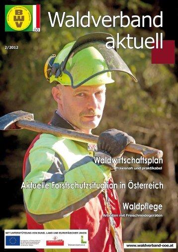 Super-Wald - Bäuerlicher Waldbesitzerverband OÖ