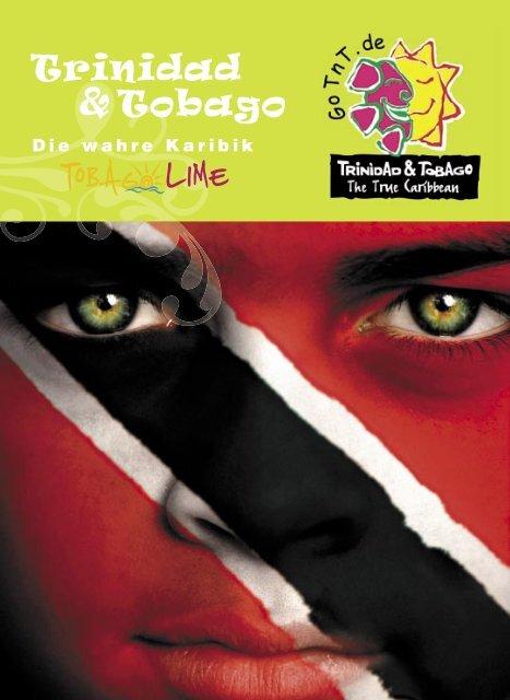 & Trinidad Tobago - Travel-One