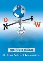 Produktübersicht - SM Stahl