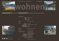 wohnen - GMT-Architekten AG Luzern