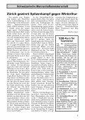 Victoire pour le GM Alexander Cherniaev - Schweizer Schachbund - Seite 3
