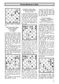 Victoire pour le GM Alexander Cherniaev - Schweizer Schachbund - Seite 7