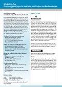 Bau und Betrieb von Rechenzentren - Carpus+Partner AG - Seite 4