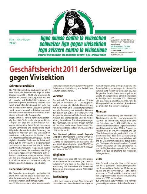 Schweizer Liga