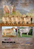 CHbraunvieh 02-2011 - Schweizer Braunviehzuchtverband - Seite 5