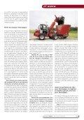 geurs de ferme, Hoftrac & Cie - agripub.ch - Page 3