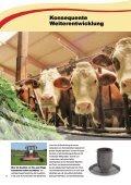 Vicon Trommelmähwerke - Spezielle-Agrar-Systeme GmbH - Seite 2