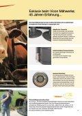 Vicon Trommelmähwerke - Spezielle-Agrar-Systeme GmbH - Seite 3