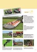 Vicon Trommelmähwerke - Spezielle-Agrar-Systeme GmbH - Seite 7