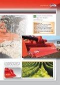 Die Rotorfräsen von KUHN - Seite 5