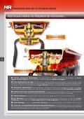 Kreiseleggen Serie HRB 103 - HR 1004 klappbar - Seite 4