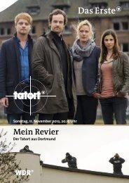 notizen tatoRt Rap »mein RevieR - WDR Presselounge - WDR.de