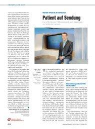 rbb-praxis - Dr. Kurscheid