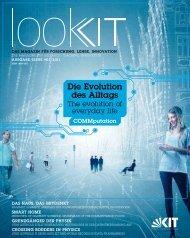 Ausgabe 03/2011 zum Download (pdf) - PKM - KIT