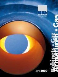 Preisliste 2009-2012 Gas (3.4 Mb)
